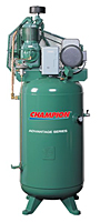 Champion Advantage Series Vertical Air Compressor Unit Image