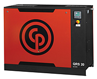 Chicago Pneumatic Quiet Rotary Screw Air Compressors Image (QRS20)