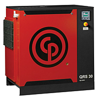 Chicago Pneumatic Quiet Rotary Screw Air Compressors Image (QRS30)