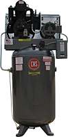 CAS Vertical Air Compressor Unit Image